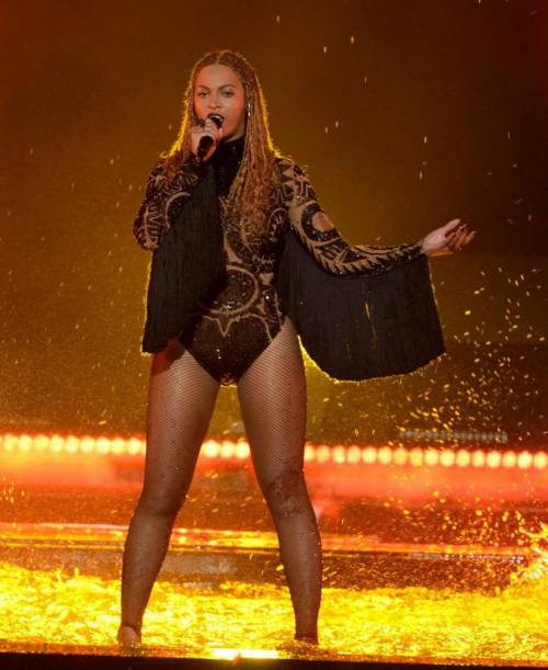 Beyoncé, le foto più sexy 8