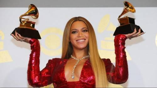 Beyoncé, le foto più sexy 10