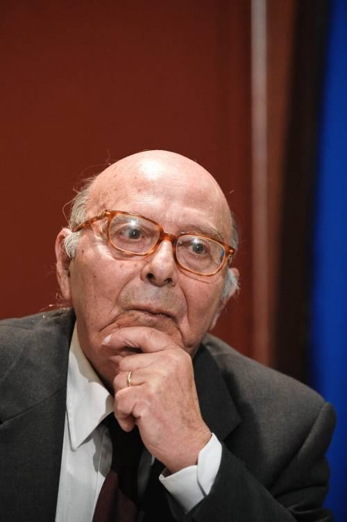 Morto l'ex ministro Dc Giovanni Galloni