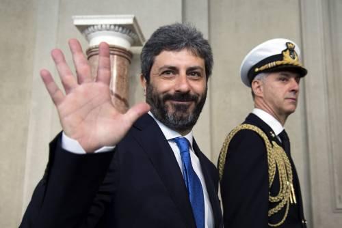 """Migranti, Fico ribatte a Salvini: """"Io, i porti, non li chiuderei"""""""