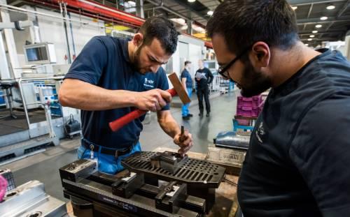 Disoccupazione giovanile, la Calabria è tra le maglie nere d'Europa