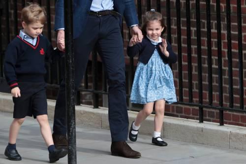 Royal Baby, l'attesa del Regno Unito 2