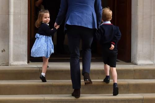 Royal Baby, l'attesa del Regno Unito 5