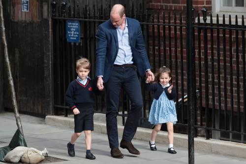 Royal Baby, l'attesa del Regno Unito 6