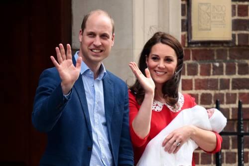 Royal Baby, l'attesa del Regno Unito 12