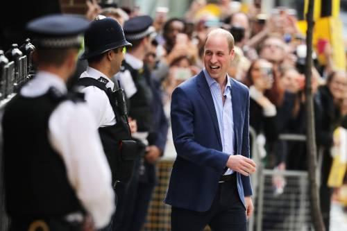 Royal Baby, l'attesa del Regno Unito 14