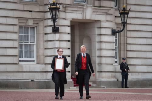 Royal Baby, l'attesa del Regno Unito 15