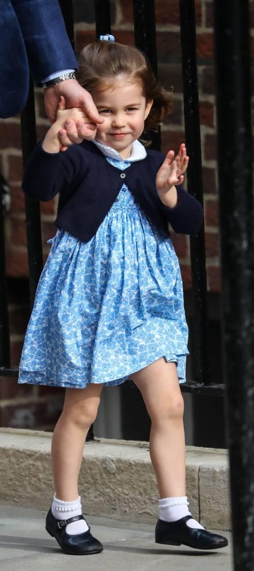 Royal Baby, l'attesa del Regno Unito 16
