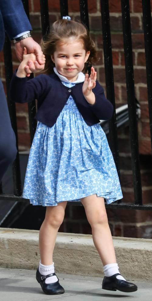 Royal Baby, l'attesa del Regno Unito 17