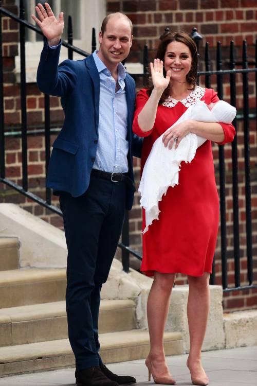 Royal Baby, l'attesa del Regno Unito 18