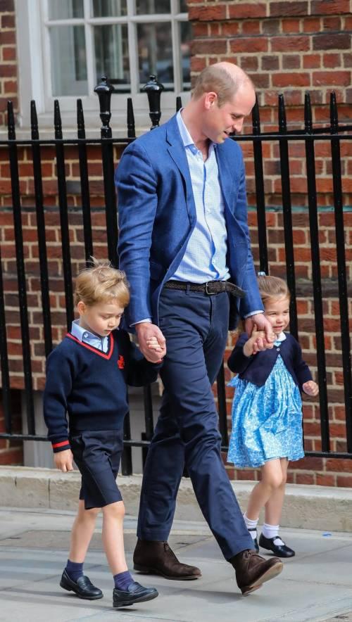 Royal Baby, l'attesa del Regno Unito 19