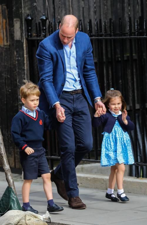 Royal Baby, l'attesa del Regno Unito 20