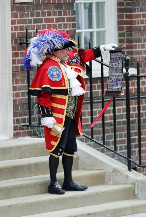 Royal Baby, l'attesa del Regno Unito 1