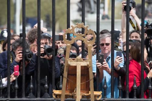 Royal Baby, l'attesa del Regno Unito 4