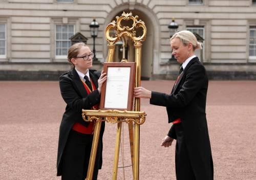 Royal Baby, l'attesa del Regno Unito 7