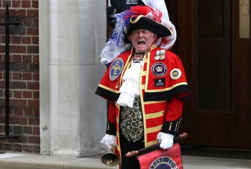 Royal Baby, l'attesa del Regno Unito 8