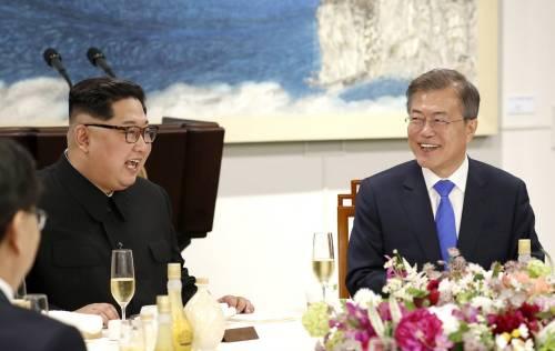 La Corea del Nord pronta a chiudere il sito per i test nucleari