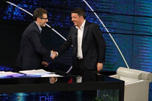 """Renzi chiude ogni spiraglio: """"La fiducia a Di Maio? Mai"""""""