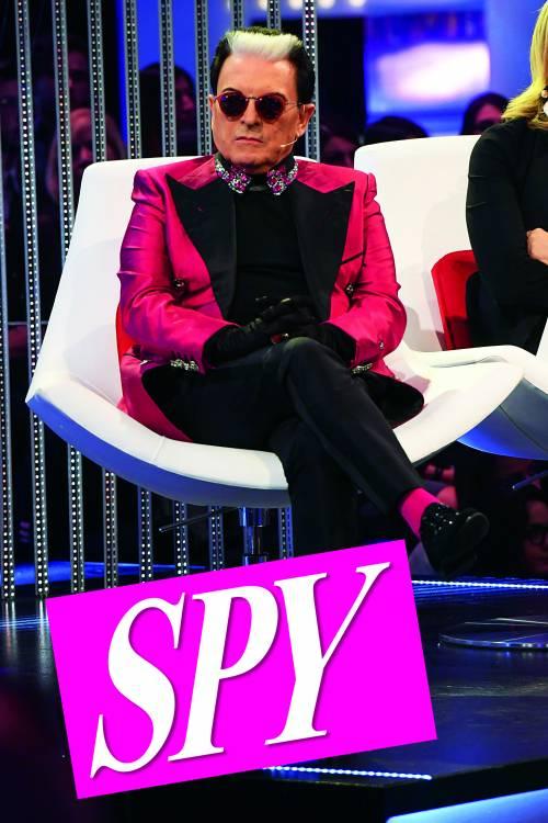 Cristiano Malgioglio presto lavorerà con Paris Hilton. A cosa? È ancora top secret