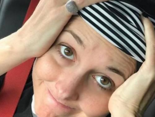 Nadia Toffa, l'ultima indiscrezione:  stop dei medici, slitta ritorno in tv