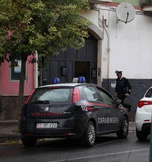 Disabile uccide la madre e si barrica in casa: la cattura 2