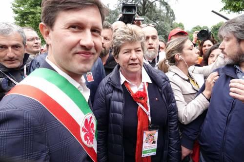 """Adesso Nardella """"fa il leghista"""" """"Per le case popolari più punti a italiani"""""""