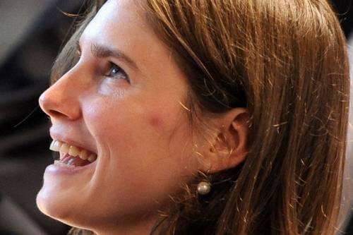 Amanda Knox, le foto 7