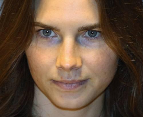 Amanda Knox, le foto 20