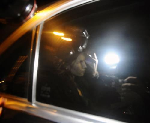 Amanda Knox, le foto 1
