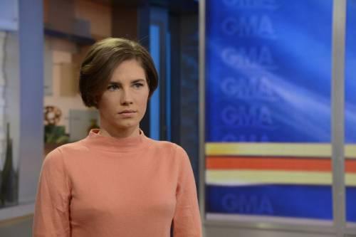 Amanda Knox, le foto 8