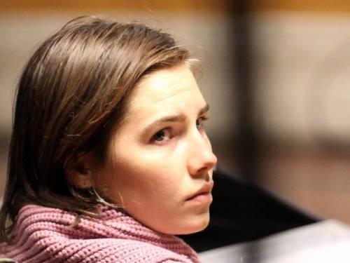 Amanda Knox, le foto 10