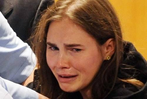 Amanda Knox, le foto 2