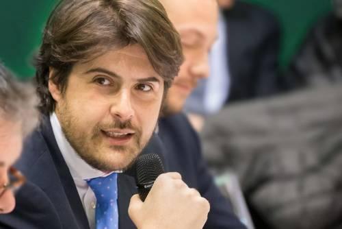 Ecco chi è Stefano Buffagni, l'uomo ombra di Luigi Di Maio