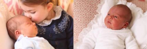 Il Principino Louis avrà una tata esperta in arti marziali e antiterrorismo