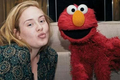 Adele, le immagini più belle 7