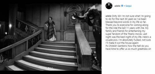 Adele, le immagini più belle 2