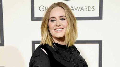 Adele, le immagini più belle 3