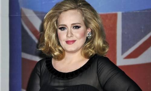 Adele, le immagini più belle 4