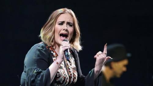 Adele, le immagini più belle 1