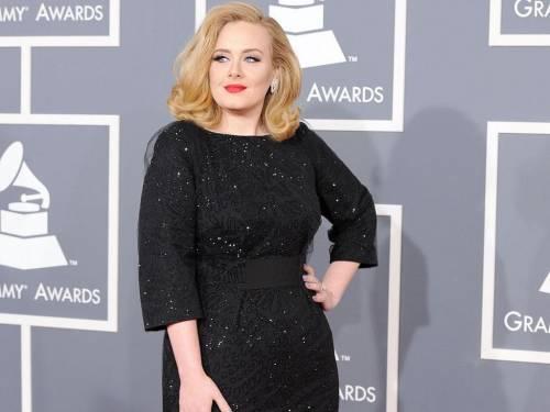 Adele, le immagini più belle 5