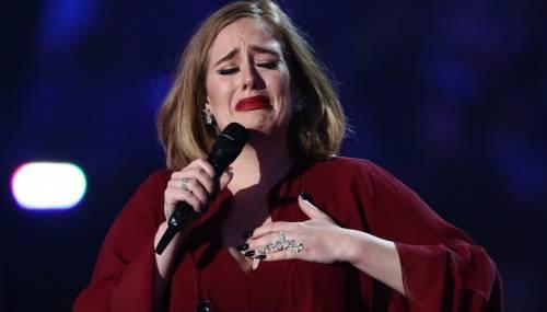 Adele, le immagini più belle 6