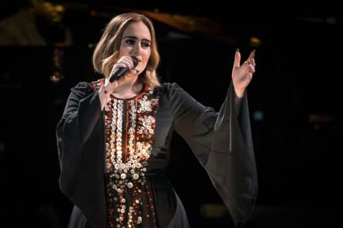Adele, le immagini più belle 8