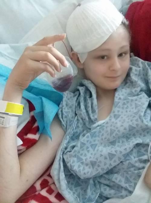 Alabama: danno l'ok per donare gli organi, ma il figlio si risveglia