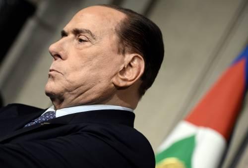 Berlusconi, condanna e decadenza: cinque anni di calvario
