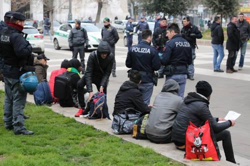 Milano, emergenza violenza: ecco la mappa del degrado