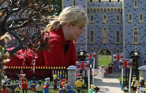 Meghan Markle e il Principe Harry, febbre da Royal Wedding 6