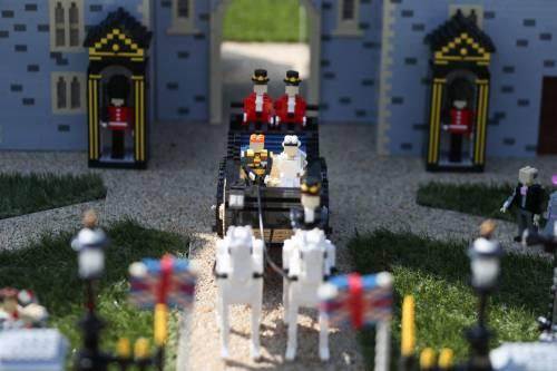 Meghan Markle e il Principe Harry, febbre da Royal Wedding 12