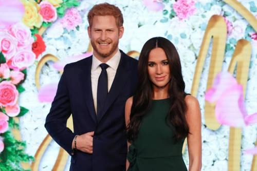 Meghan Markle e il Principe Harry, febbre da Royal Wedding 14