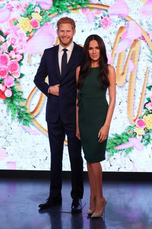 Meghan Markle e il Principe Harry, febbre da Royal Wedding 15