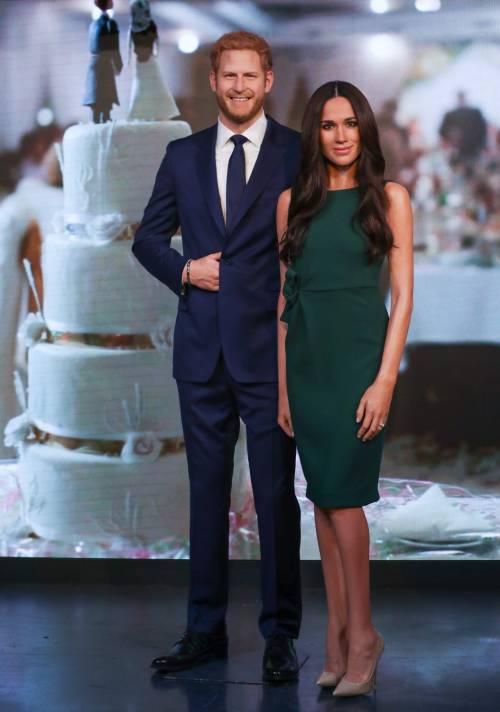 Meghan Markle e il Principe Harry, febbre da Royal Wedding 2
